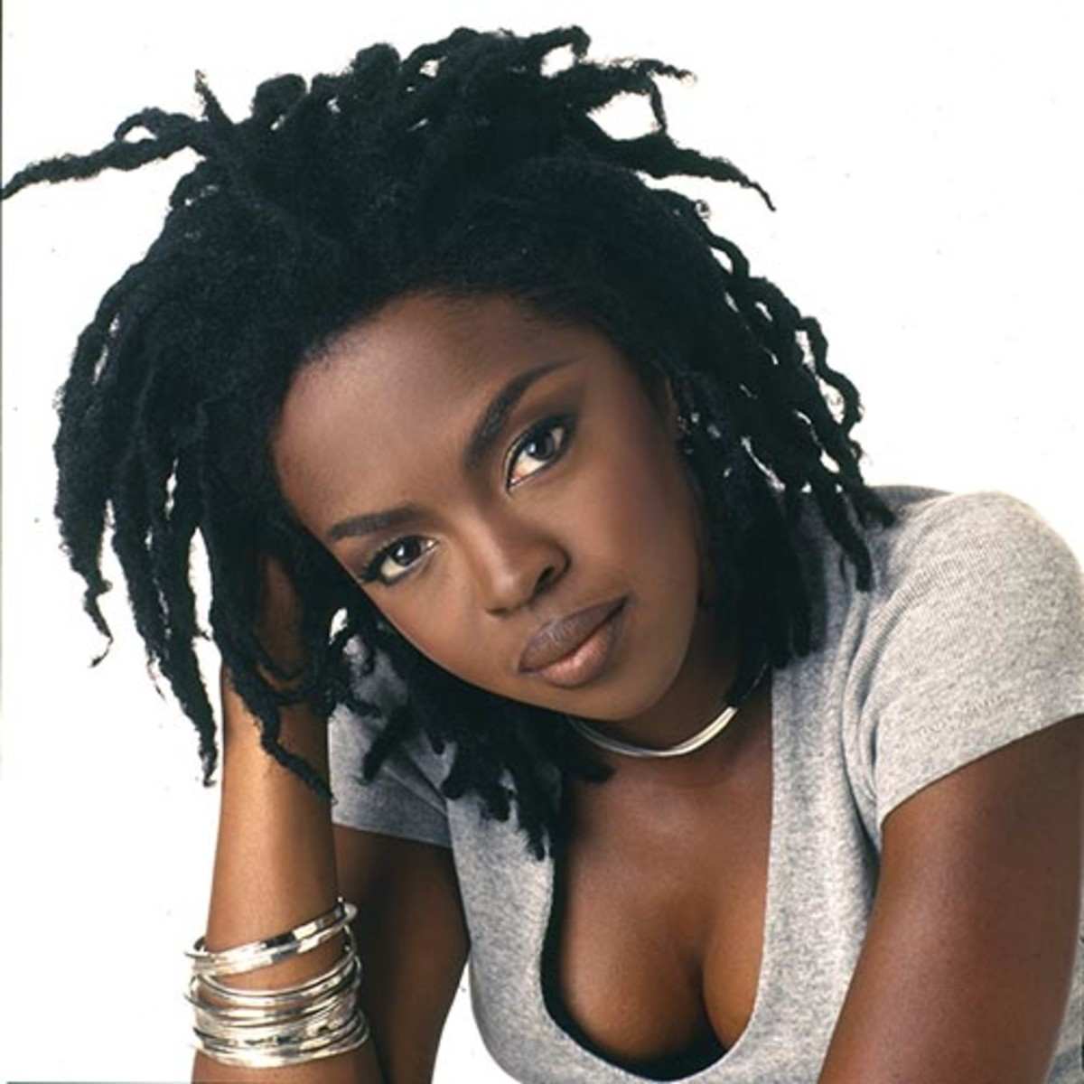 Platz 4: Lauryn Hill