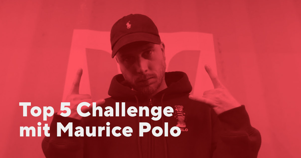 Maurice Polo, welches ist das beste HipHop-Album?