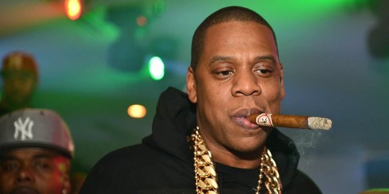 Platz 3: Jay Z, 2Pac & Notorious B.I.G. - «Nur damit die älteren Semester in dieser Liste auch noch vorkommen! :)»