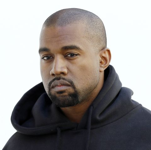 Platz 1: Kanye West - «Hat in meiner Wahrnehmung HipHop am meisten gepägt in den letzten 15 Jahren.»