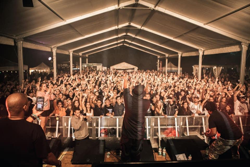 Rapattack Festival 2020