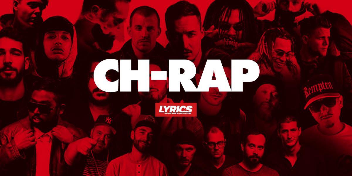 CH-Rap's finest in unserer Apple Music Playlist: Hit-Singles und Neuentdeckungen