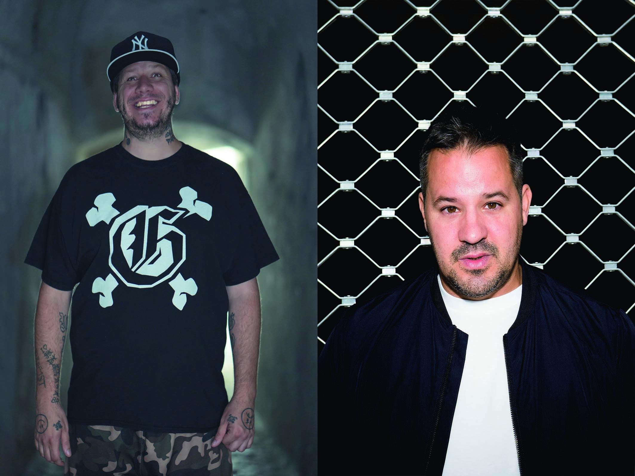 Hiphop Night mit Gimma & MC Rene (D)