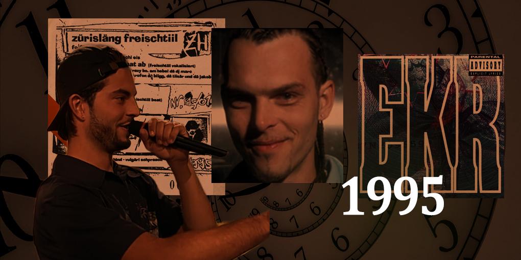 Flashback History: «1995»