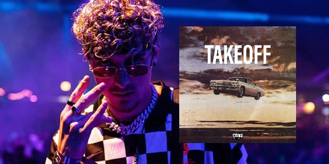 Toni Dean, Rebyro & Dari Ferrari – «Takeoff»