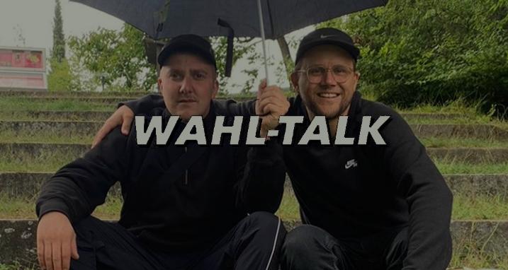 «Wir brauchen Politiker, die sich getrauen, edgy zu sein» – Knackeboul und Luuk im Wahl-Talk