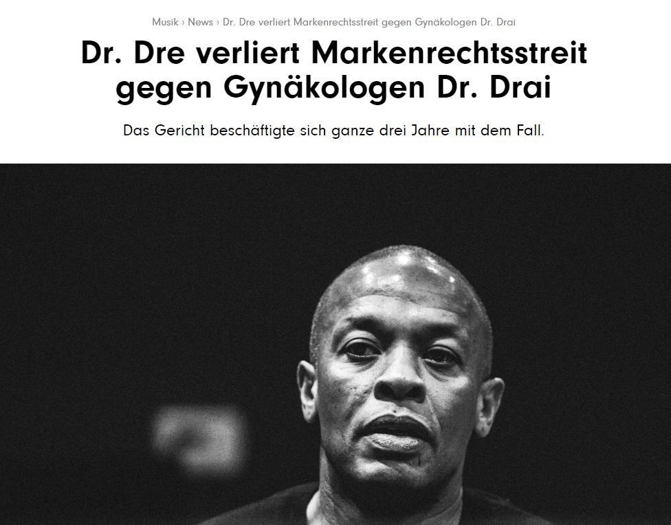 Still D.R.A.I.