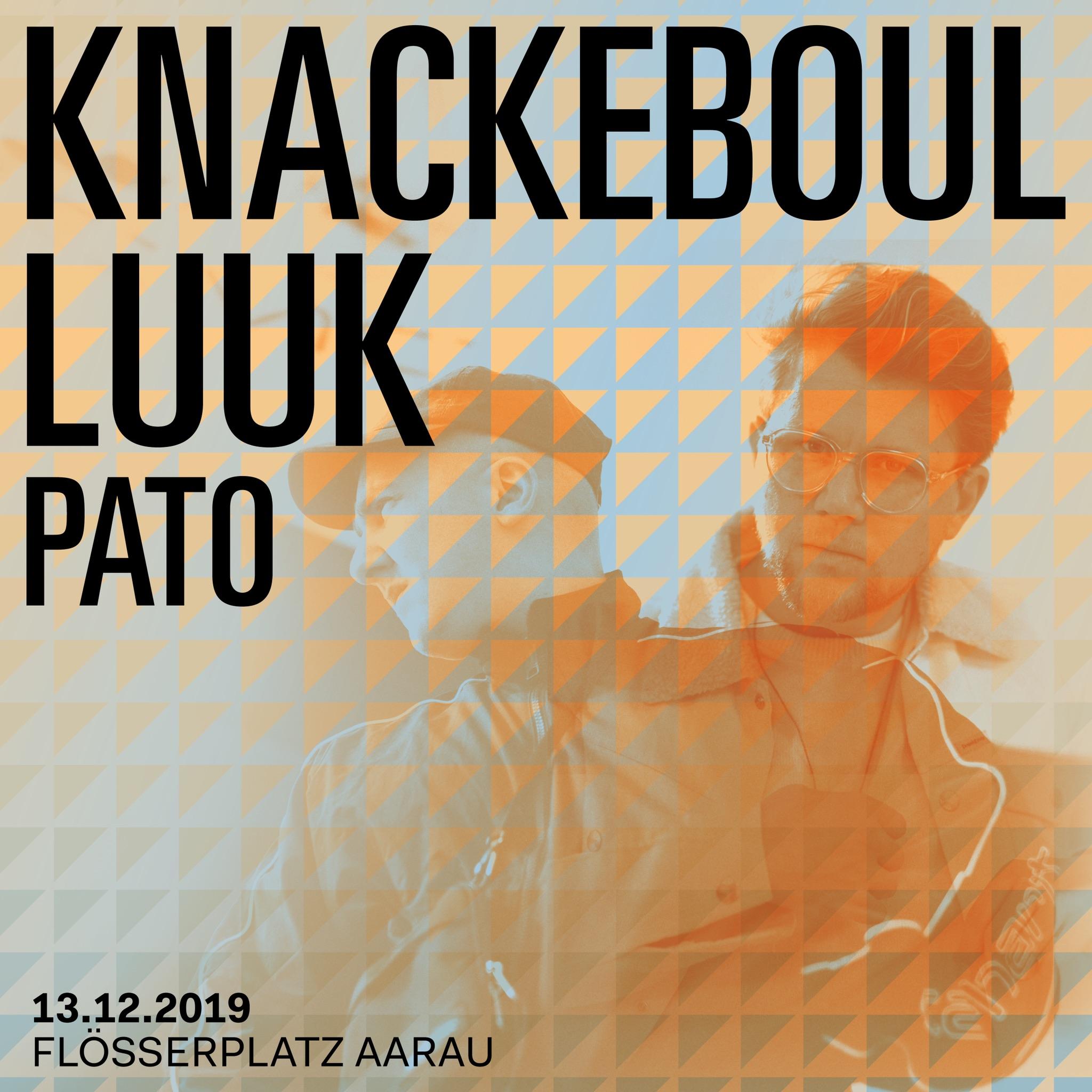 Knackeboul & Luuk
