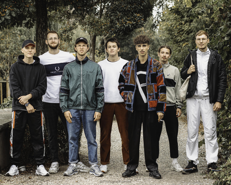 Local Rapnight starring Nide, ENZO & visu