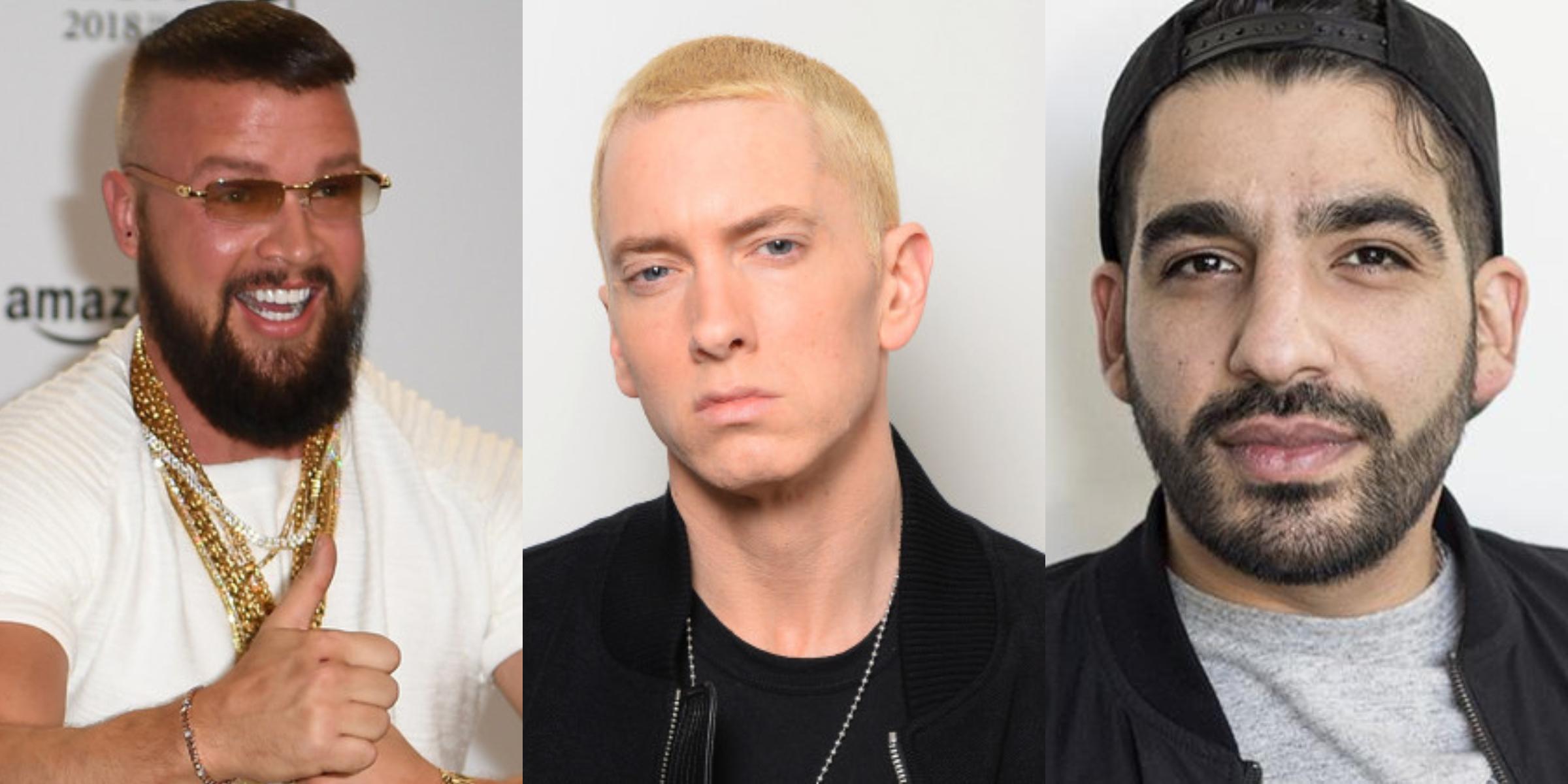 «Dieser Rapper hat mich enttäuscht…»: Das sind eure Antworten