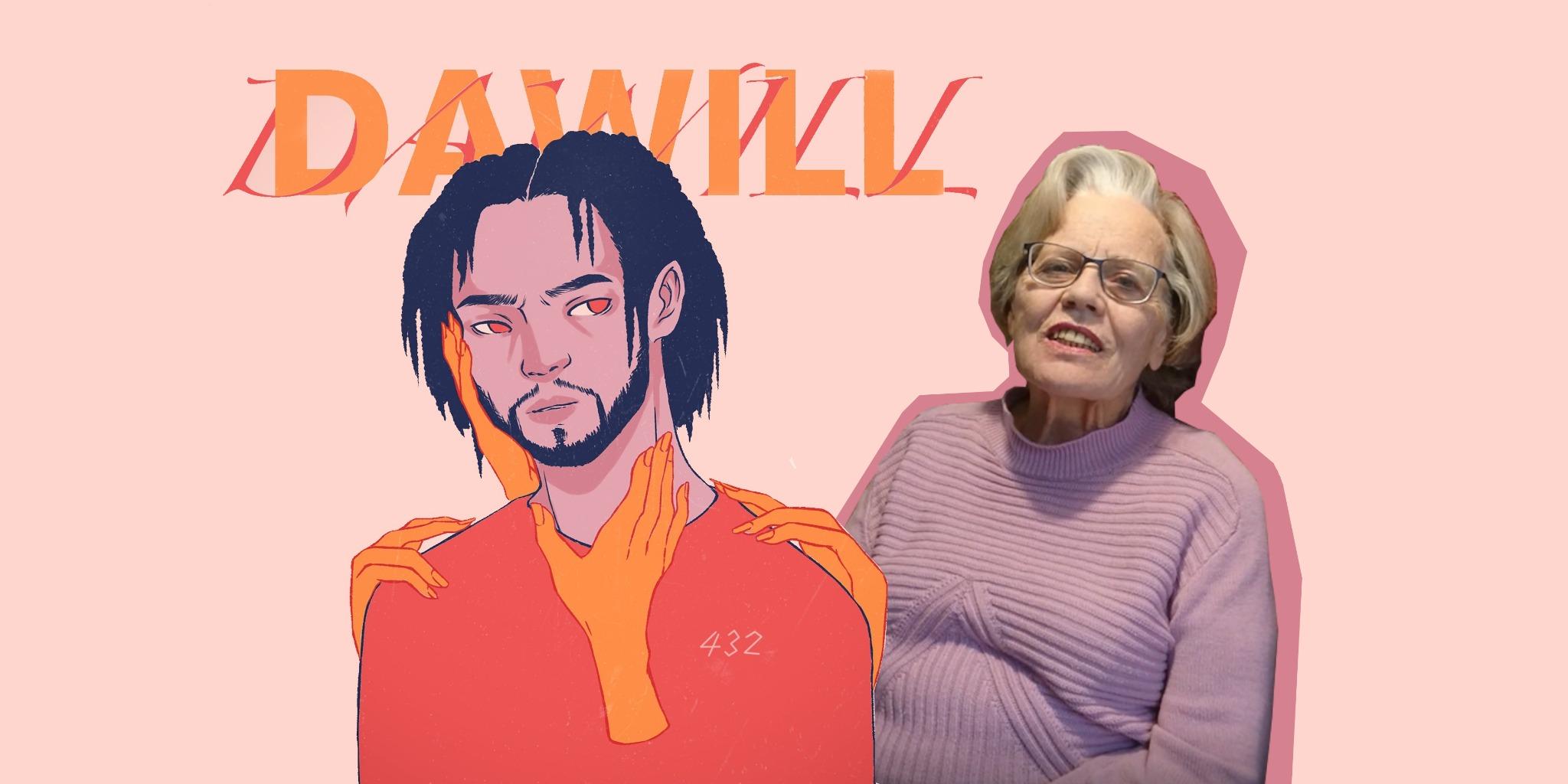 S.O.S.-Fan mit 85 Jahren: Grossmutter rezensiert die neue EP von Dawill