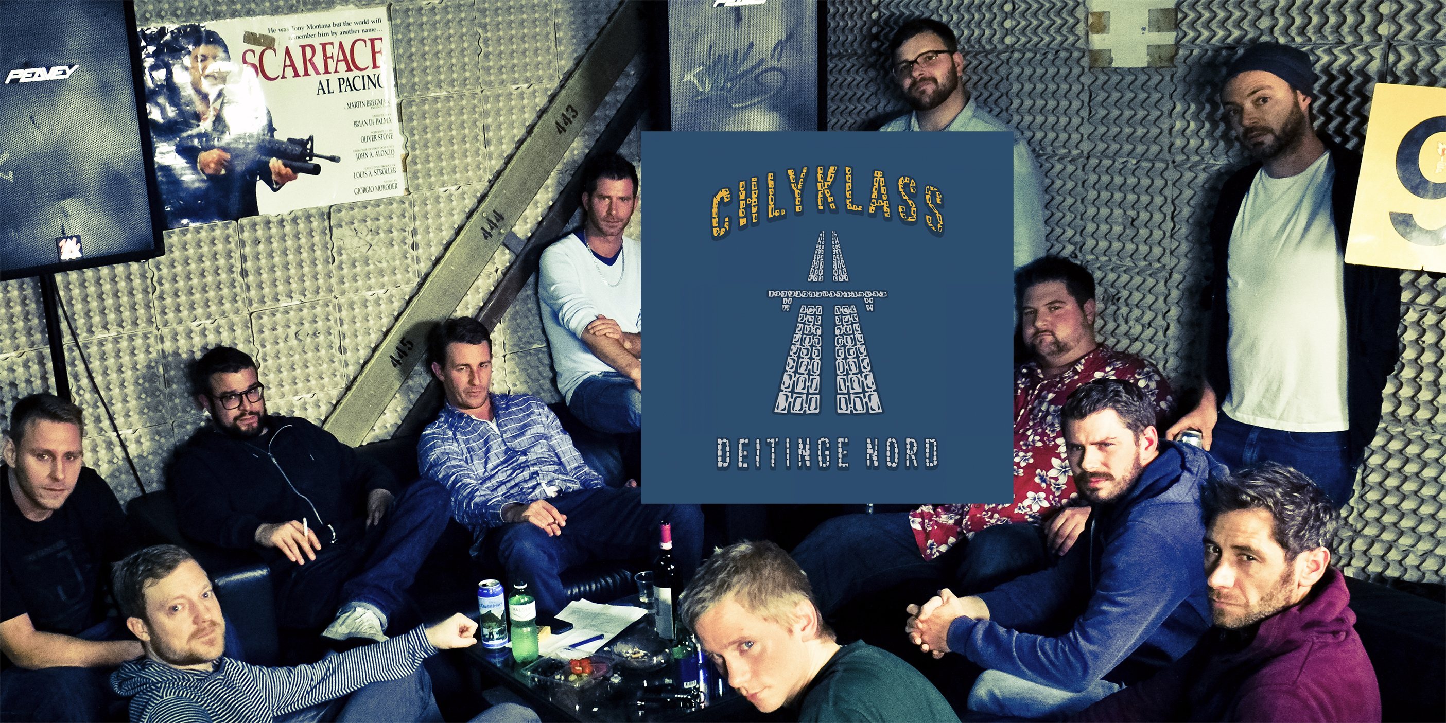 Chlyklass – «Deitinge Nord»