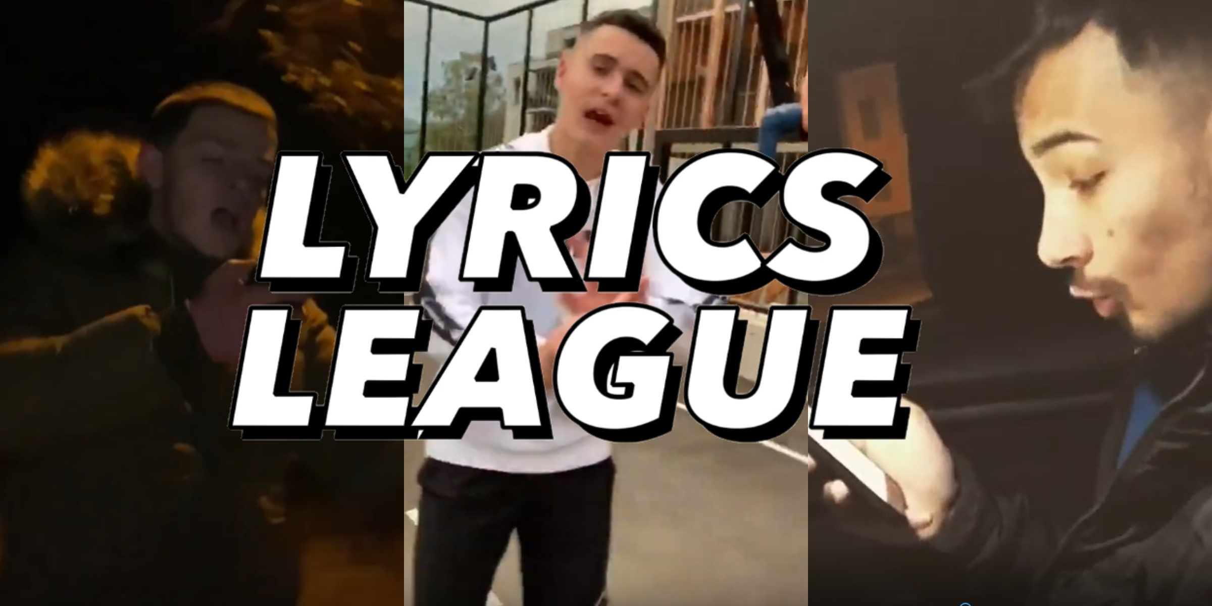 LYRICS-League: Die Achtelfinal-Runden