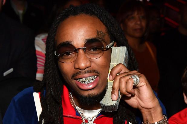 Kanye, Quavo, Kendrick: So viel verdienen die US-Rapstars