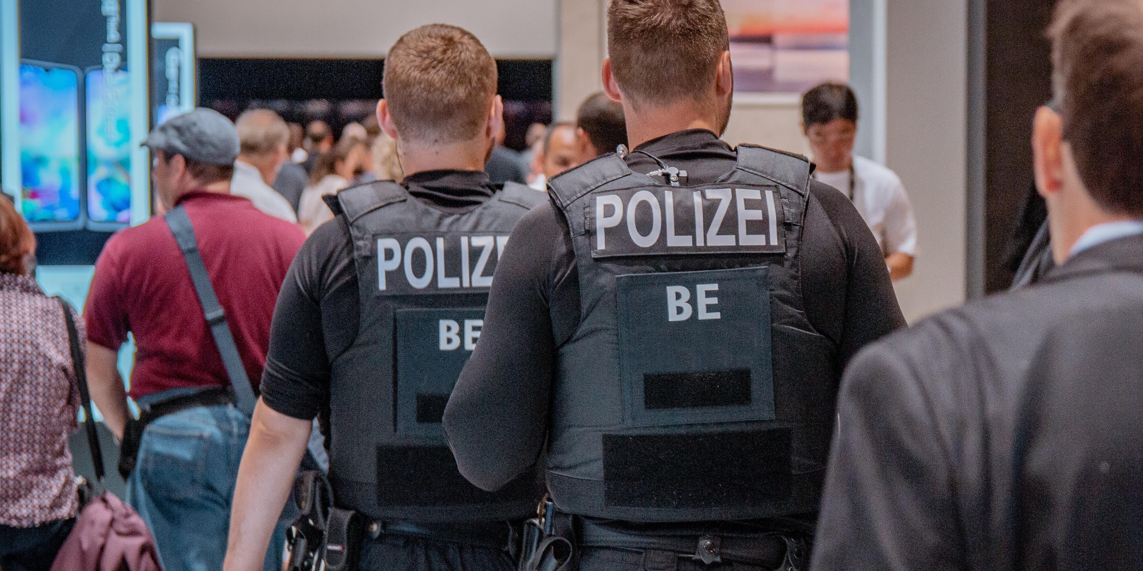 Gehört Gangster-Rap verboten? Deutsche Polizisten wollen die Gewaltverherrlichung nicht weiter tolerieren