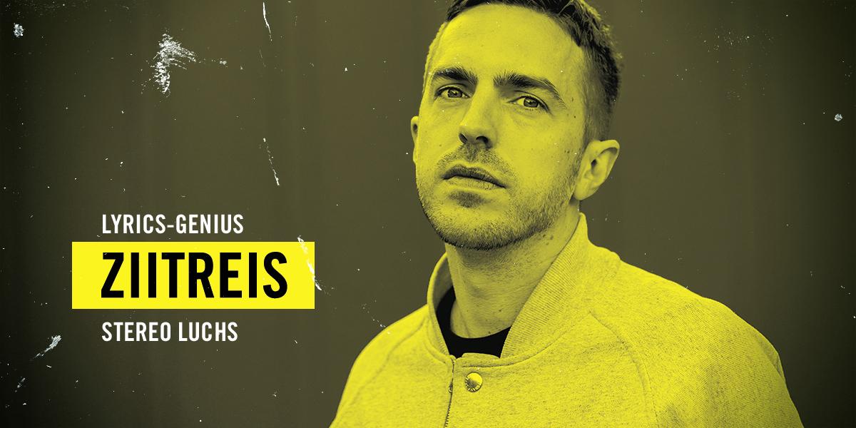 LYRICS Genius: Stereo Luchs – Ziitreis