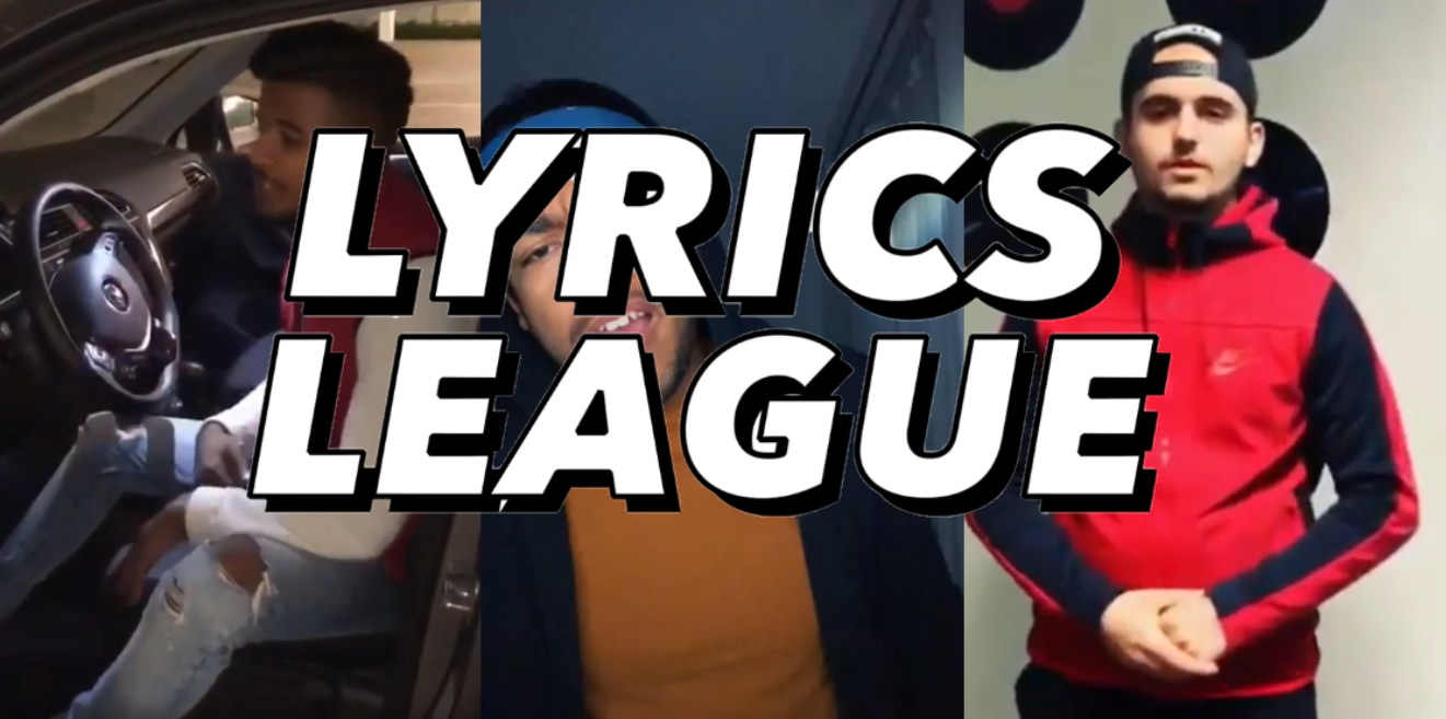 LYRICS-League: Die Finalisten stehen fest