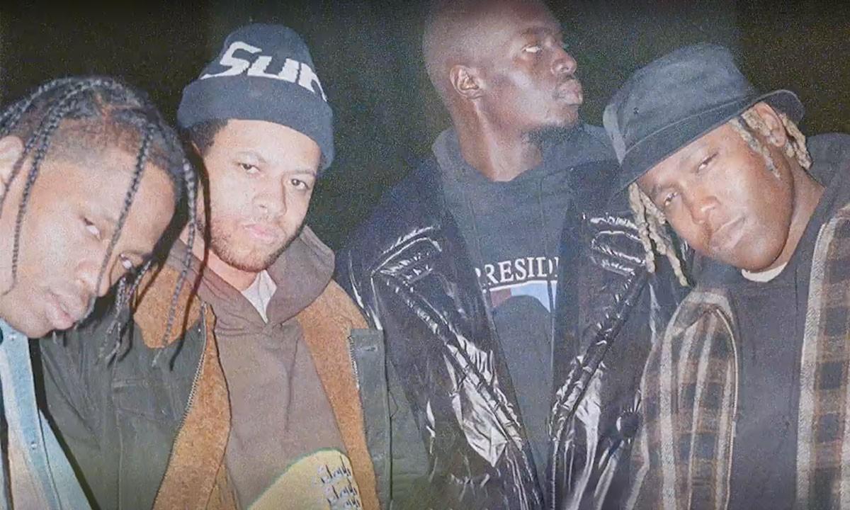 JackBoys, Kendrick Lamar oder Haftbefehl: Diese Rapper liessen bereits ihre Alben verfilmen
