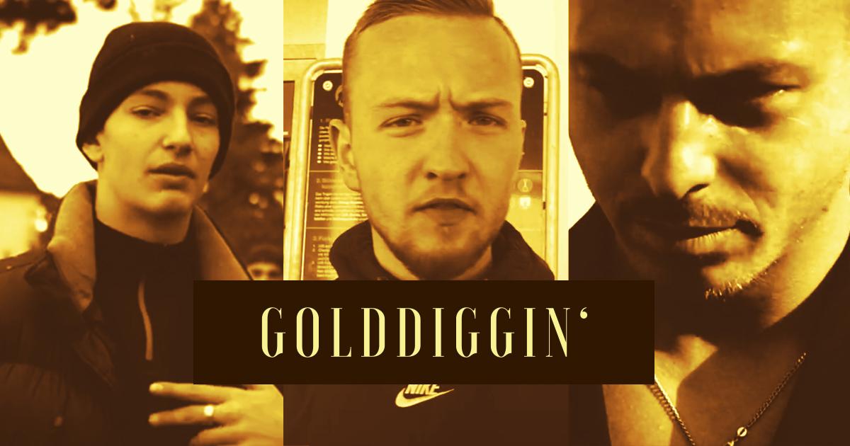 Golddiggin'
