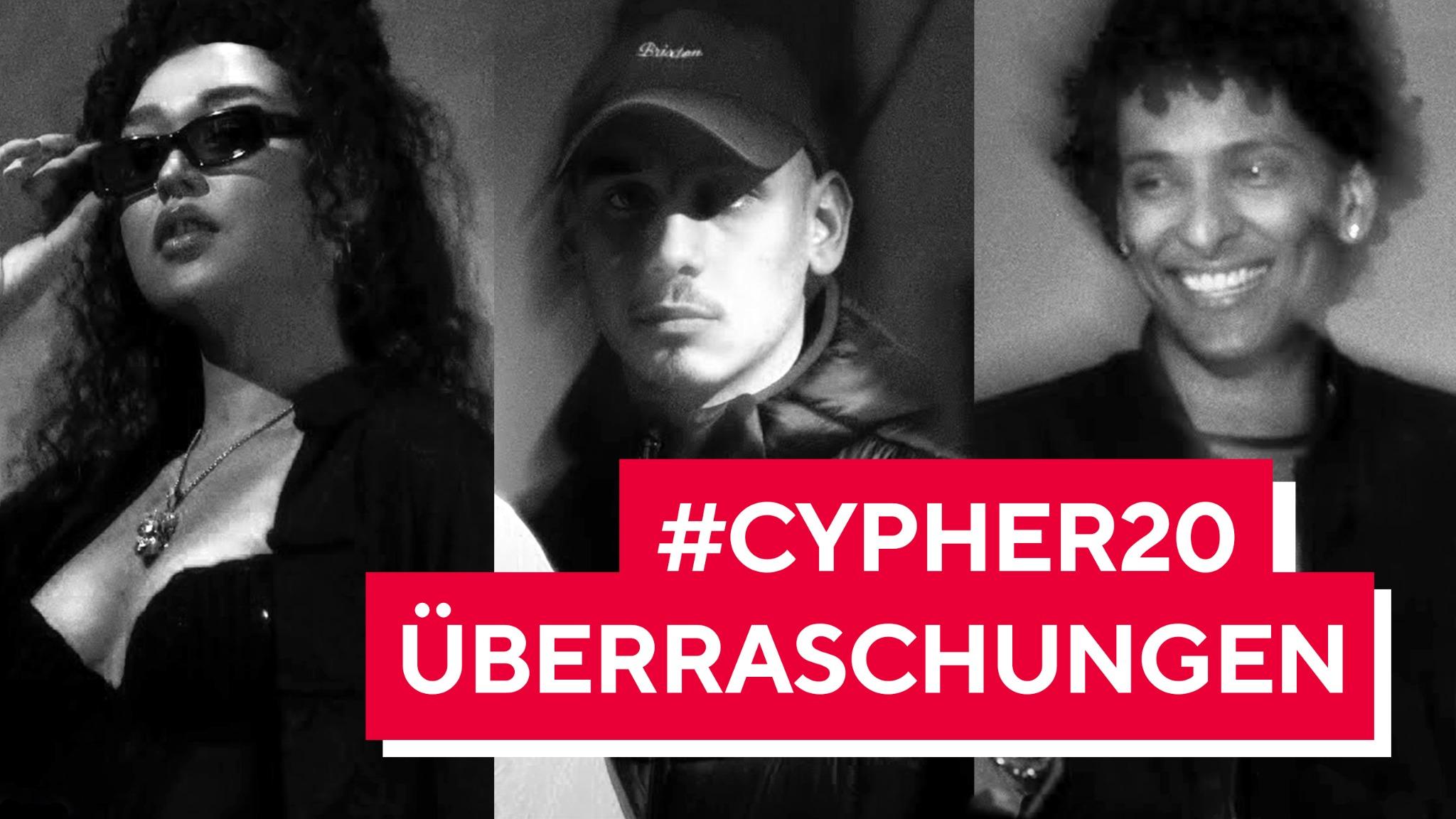 Die grössten Überraschungen der Bounce Cypher 2020