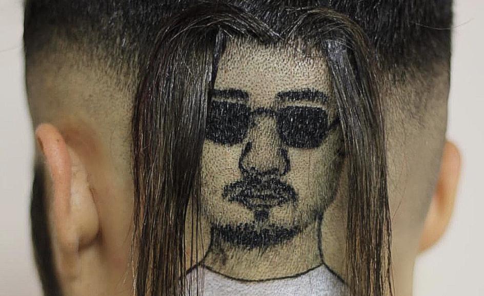 Dieser Friseur schneidet dir die Trendfrisuren 2020
