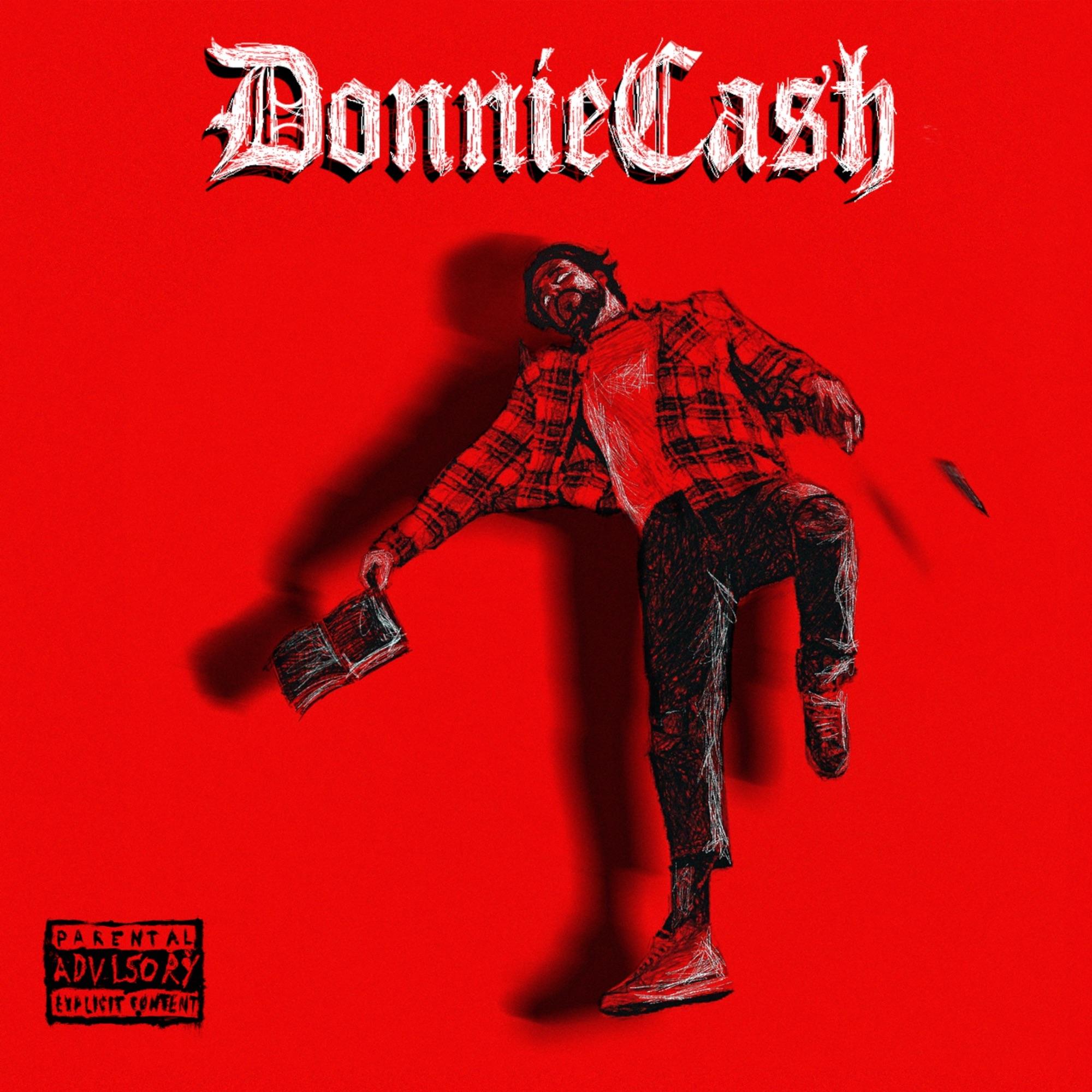 Donnie Cash