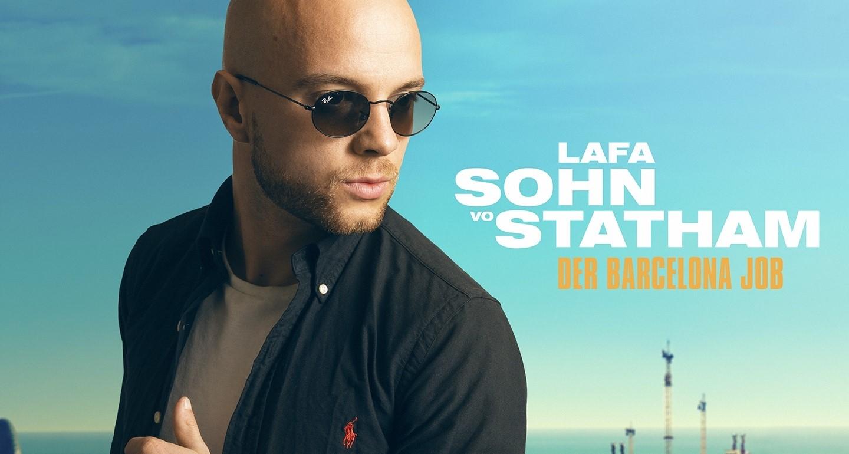 Lafa – «Sohn vo Statham – Barcelona Job»