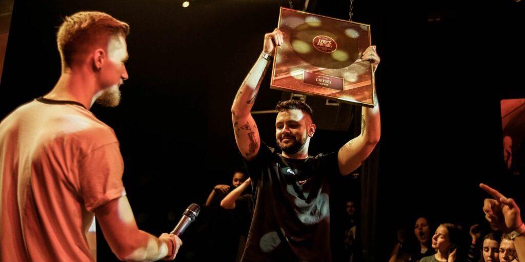 Alle LYRICS Awards-Gewinner im Überblick