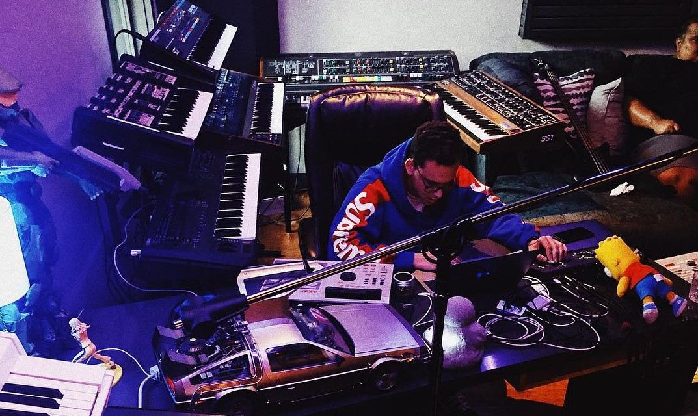 Diese Rapper produzieren ihre Beats selbst