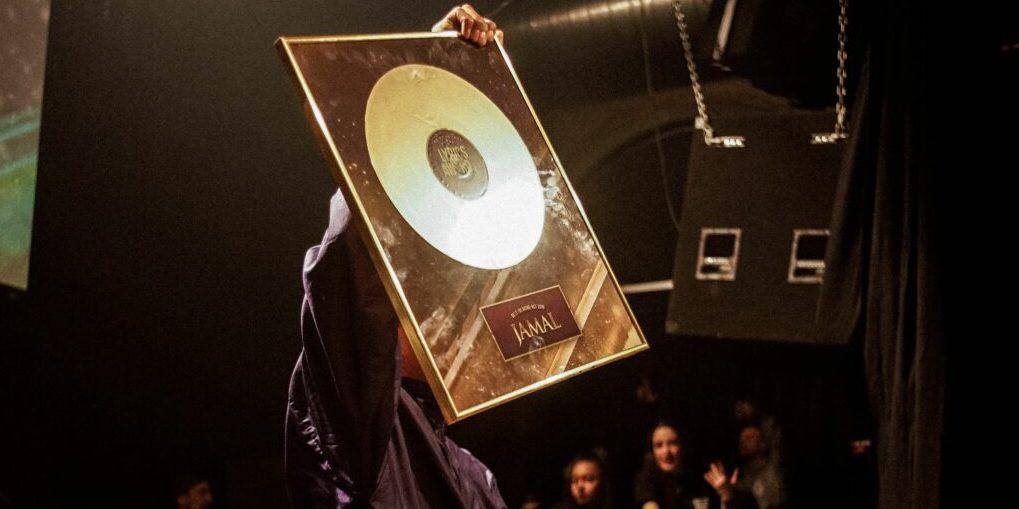 Boa Lingua schickt den «Best Breaking Act» nach England