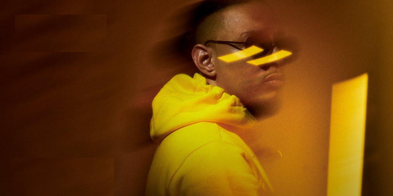 J.JKR feat. Nandito & Eleven - «Safe»