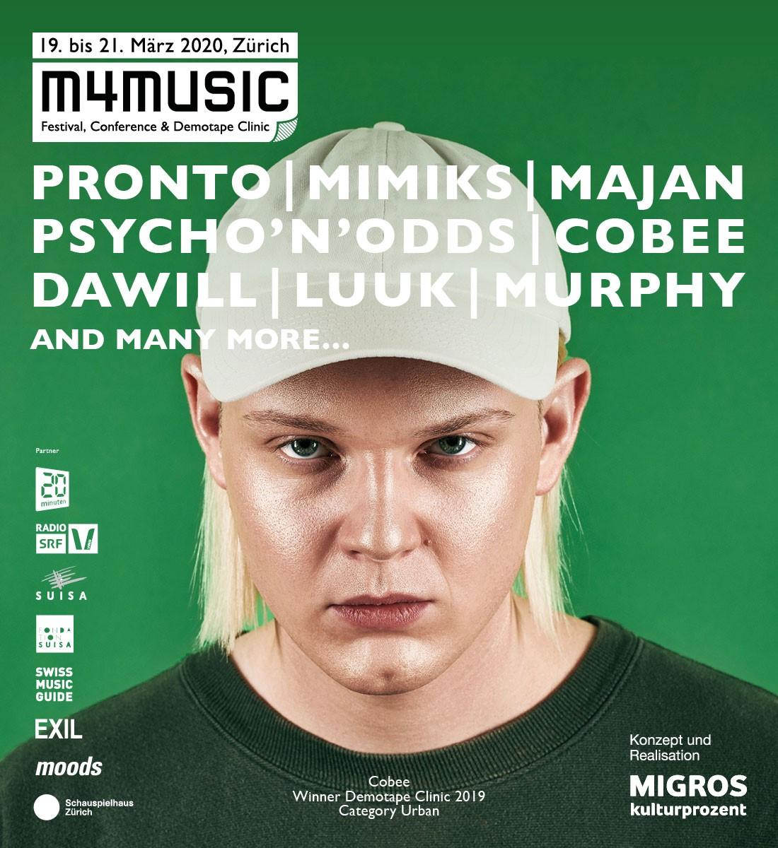 m4music Festival