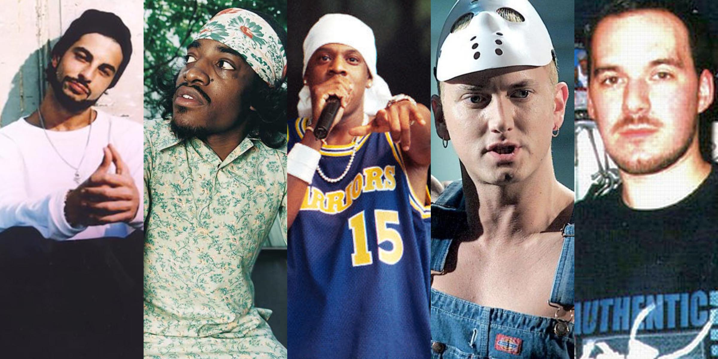Throwback: Diese Alben feiern 2020 ihr zwanzigstes Jubiläum