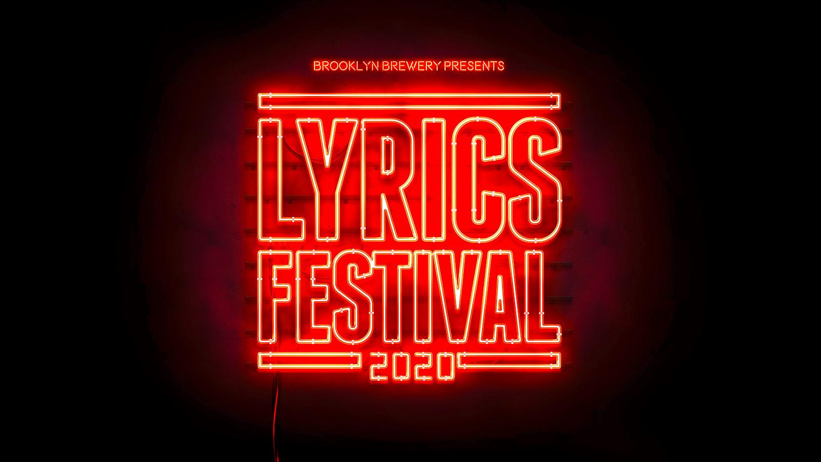 Good News! Das LYRICS Festival findet wie angekündigt statt