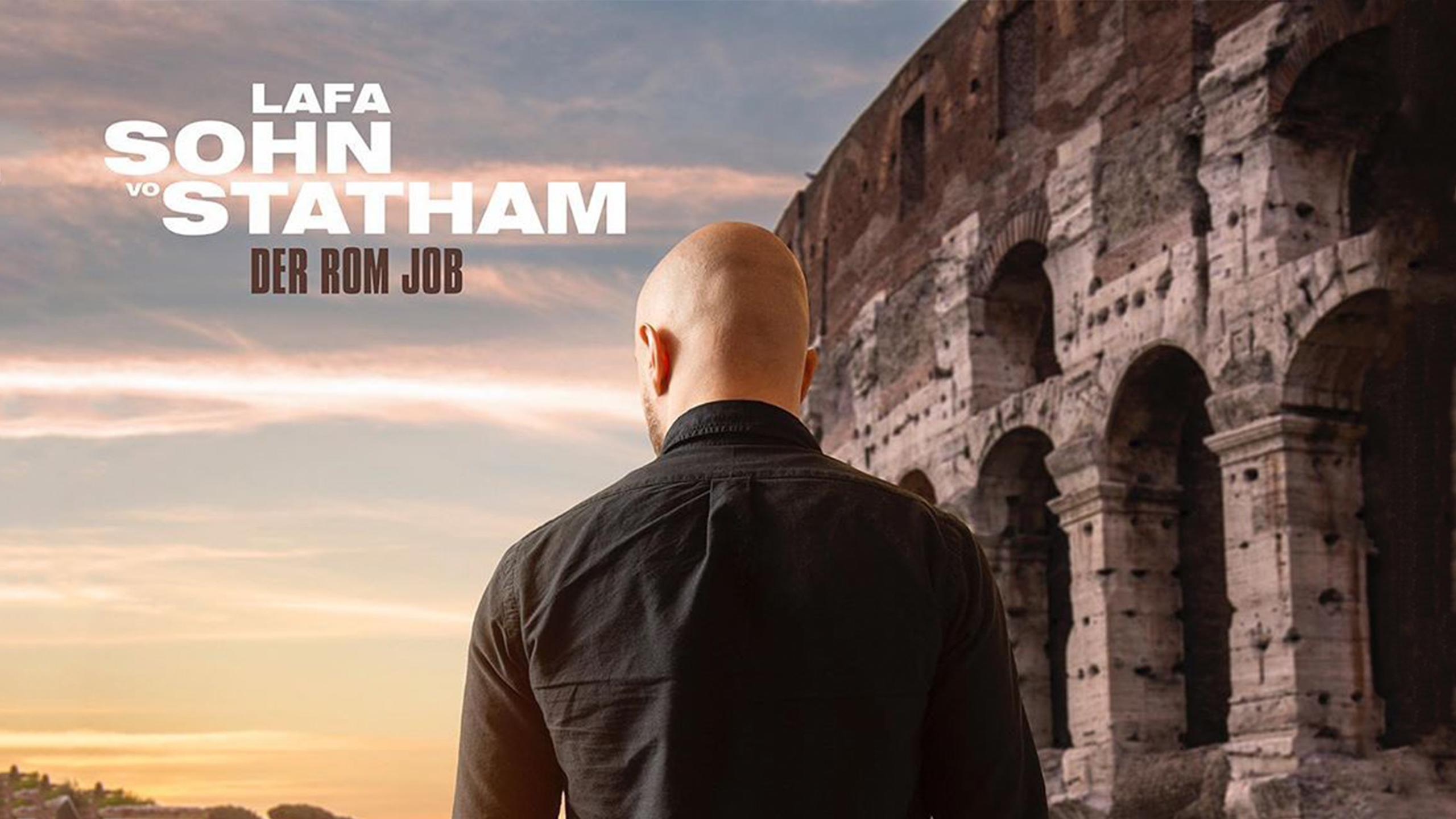 Lafa – «Sohn vo Statham – Rom Job»