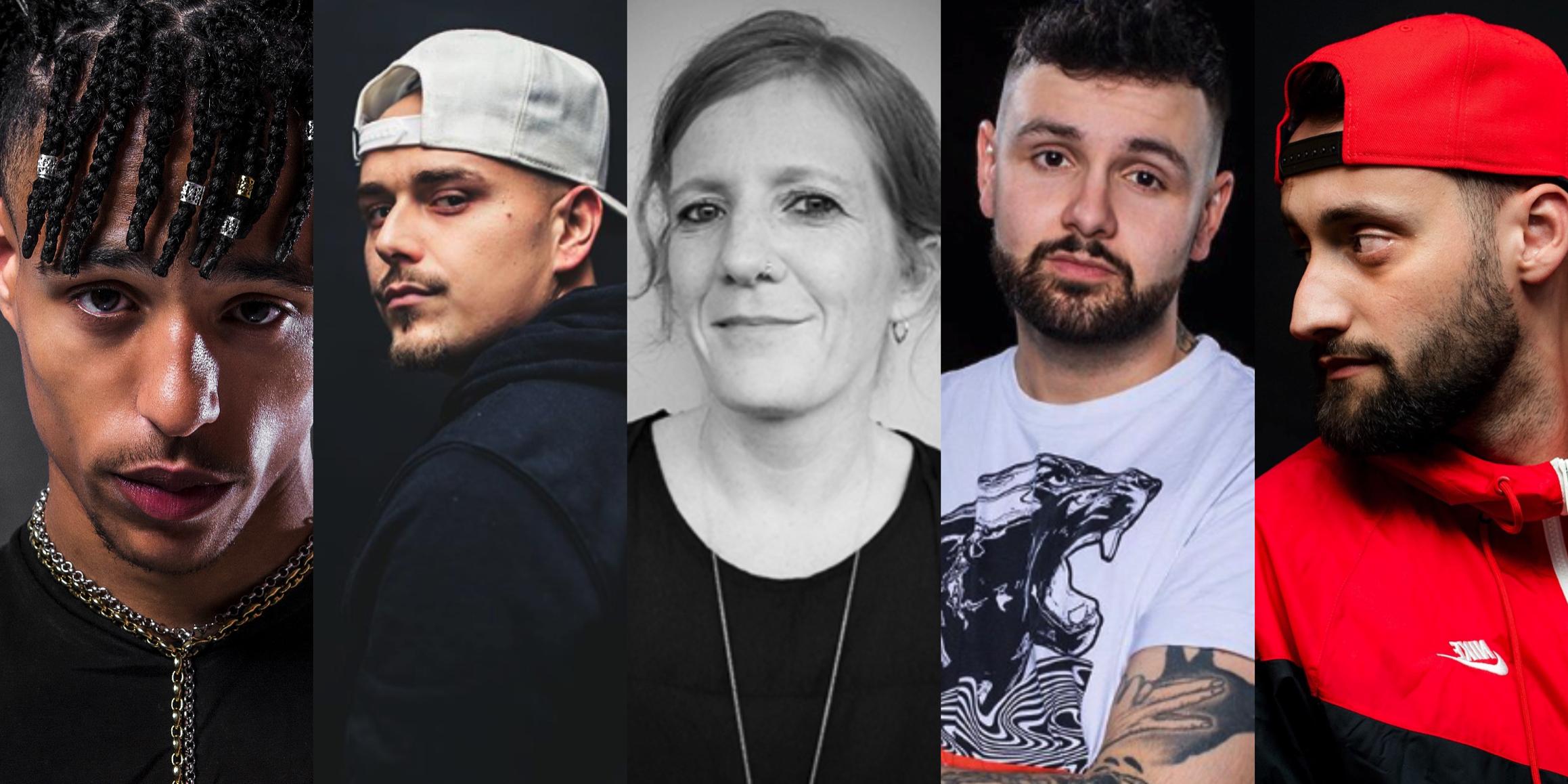Geschlechterforscherin analysiert Schweizer Rap-Texte von EAZ, LCone, Xen und co.