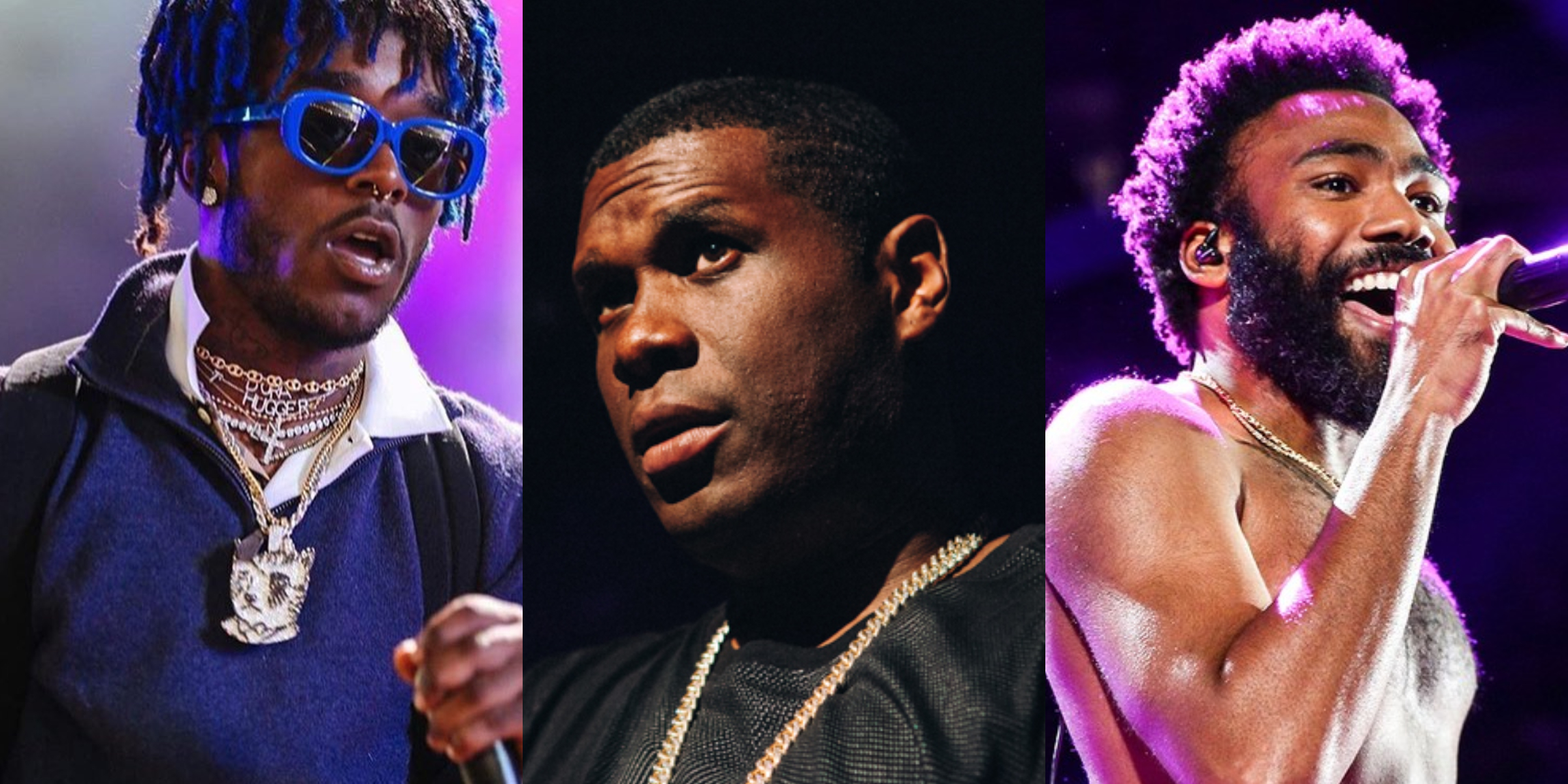 Diese Rapper haben ihre Fans letzte Woche mit Alben überrascht