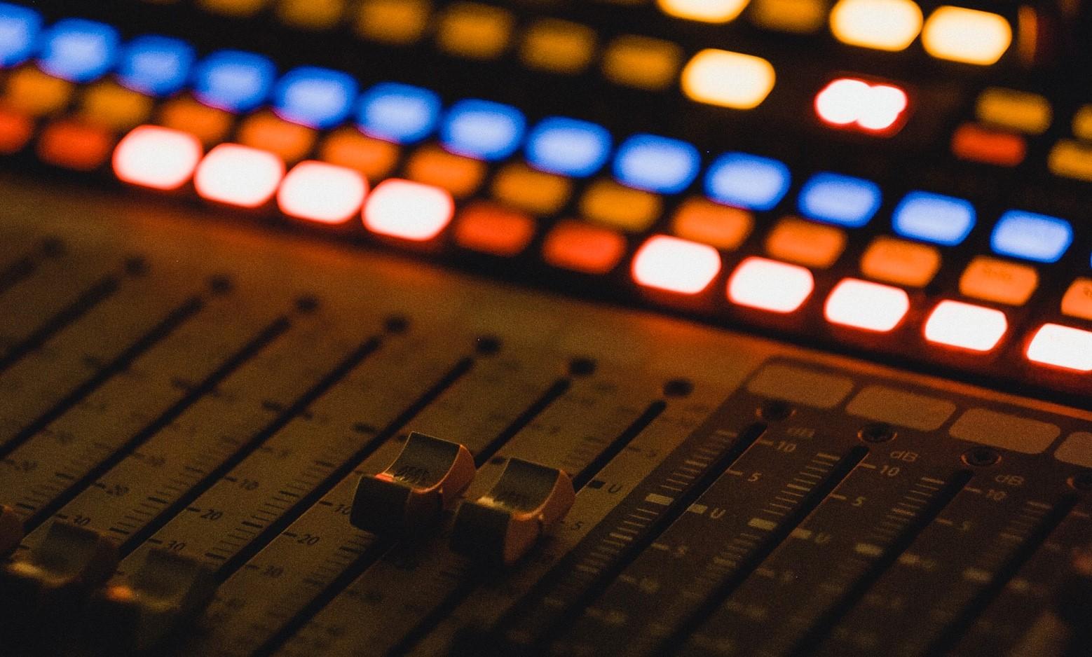 Radios setzen sich während der Krise für die Musikszene ein