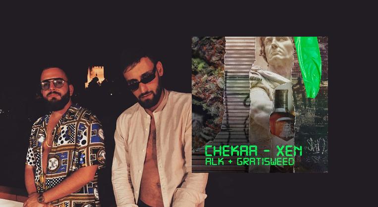 Chekaa feat. Xen – «Alk & Gratisweed»