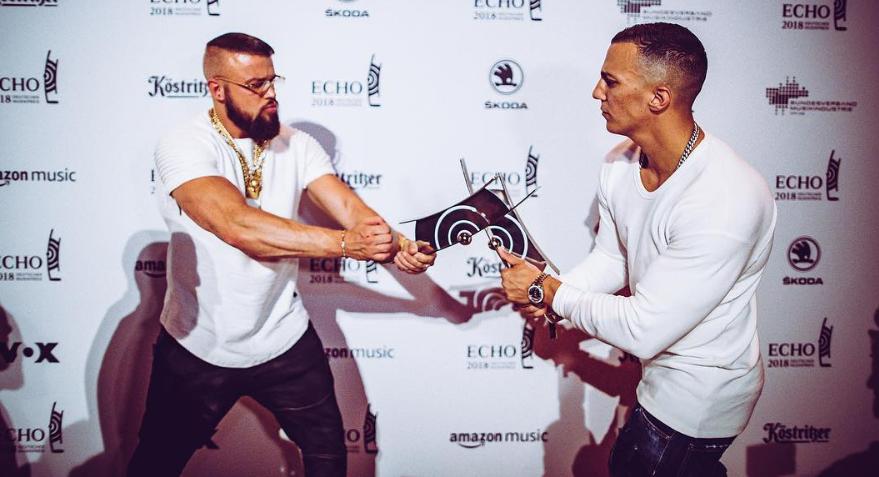 Diese Rapper haben bereits für Award-Eklats gesorgt