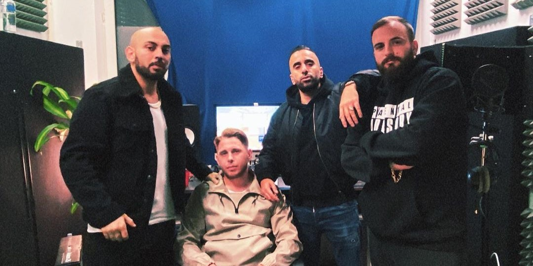 Charterfolg in Deutschland für Chekaa und neue Single mit Kool Savas