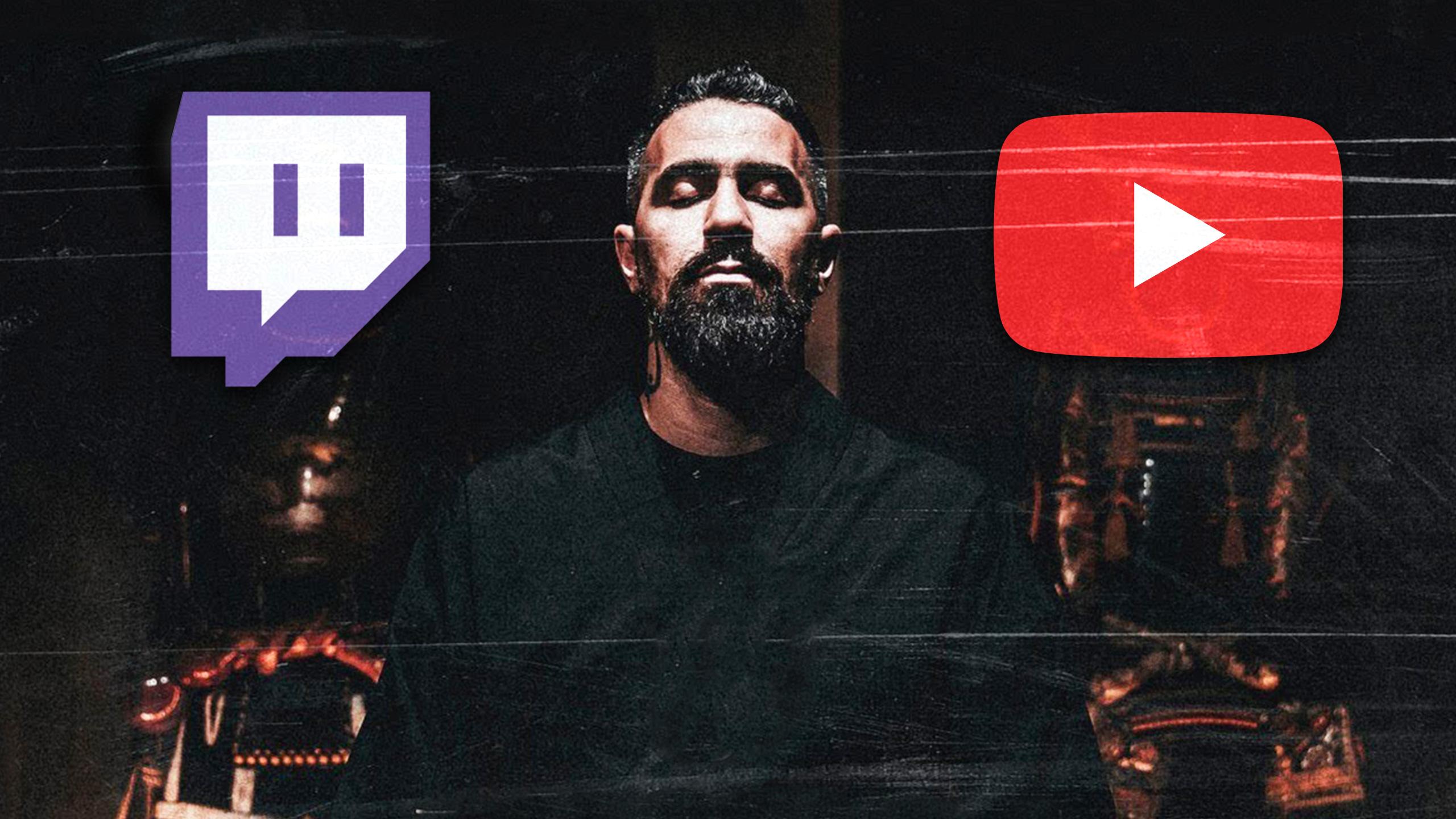 Trend Livestream: Rapper haben das Streaming für sich entdeckt.