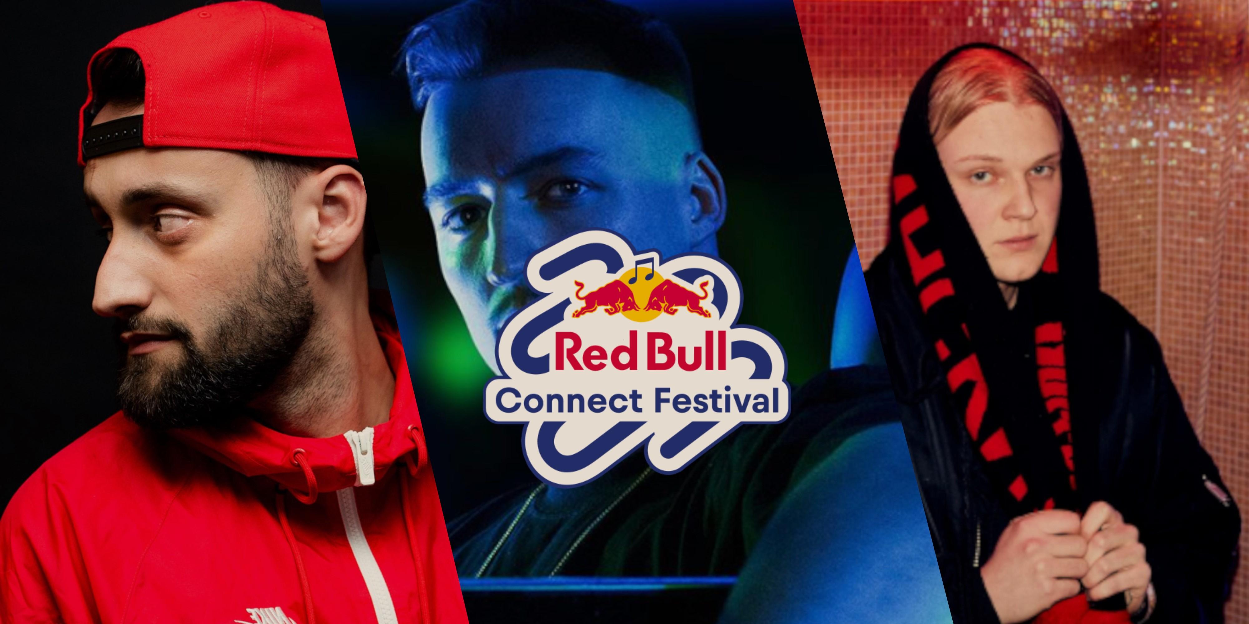 Mimiks, Xen, COBEE und mehr: Red Bull liefert dir HipHop-Culture direkt nach Hause