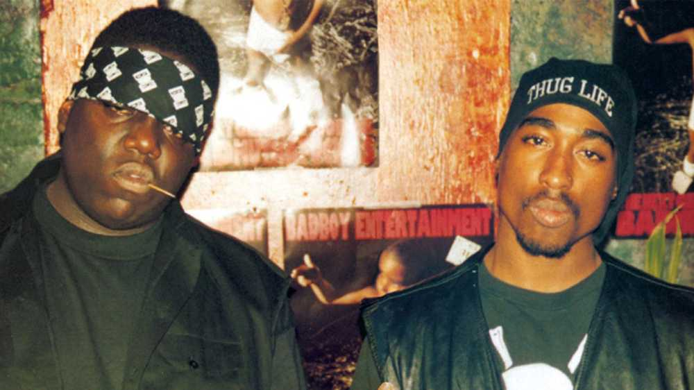 Biggie & Tupac: From friends to deadly rivals