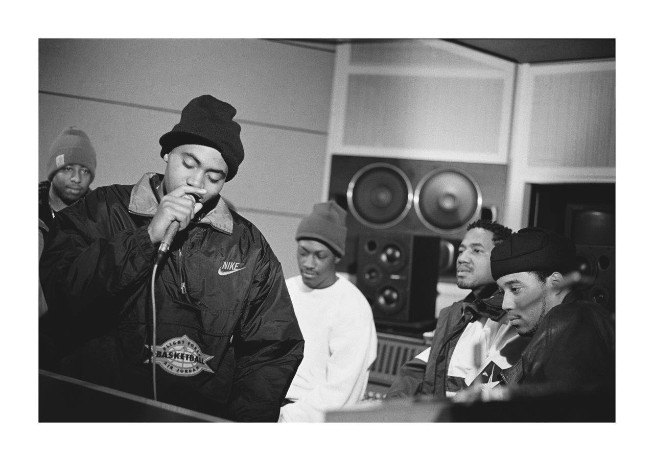Nas recordet «Illmatic» - das wohl wichtigste Album der HipHop-Geschichte (1993)