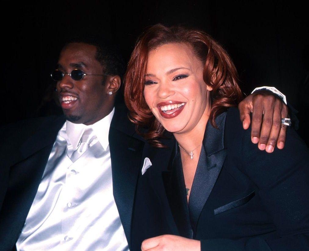 Puff Daddy und Faith Evans droppen mit «I'll Be Missing You» die damals für lange Zeit erfolgreichste HipHop-Single (1997)