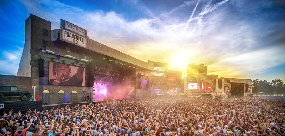 Festival-Sommer abgesagt - aber das Openair Frauenfeld reagiert prompt