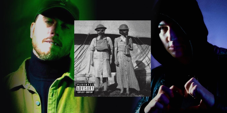 Steezo und Sulaya: zwei Rap-Urgesteine spannen zusammen