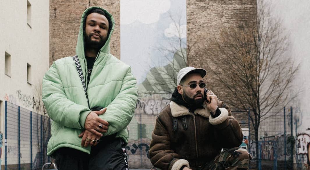 Back to the Roots: Nativ und Buds Penseur mit Boom bap-EP