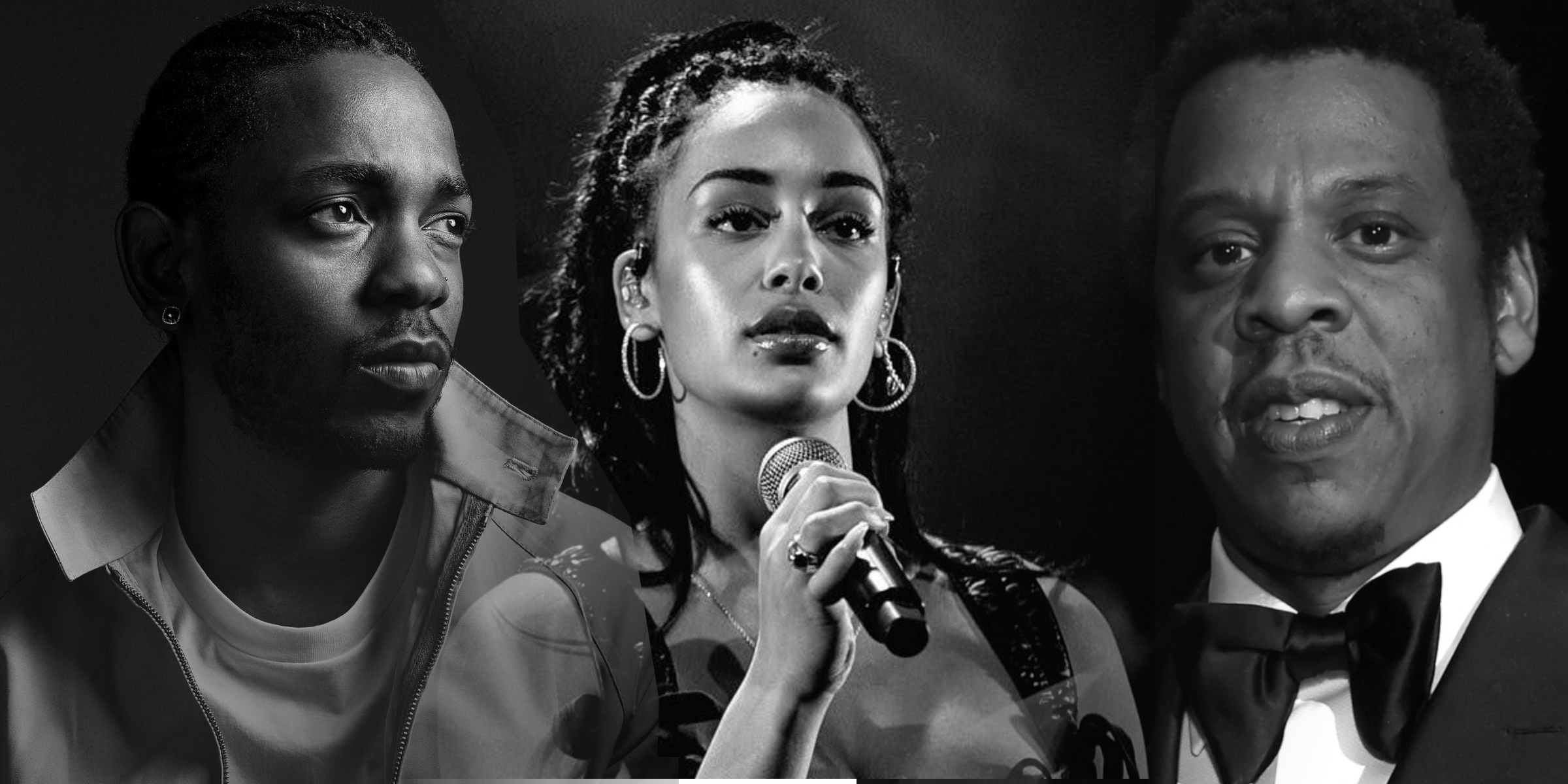 Rap-Quotes, die beweisen: BlackLivesMatter ist bitter nötig